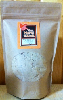 1 Pound Maple Granulated Sugar