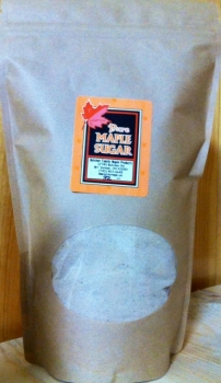 2 Pounds Maple Granulated Sugar